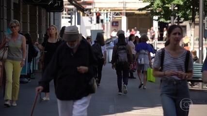 Suíça consegue controlar pandemia e reabre fronteiras para os europeus