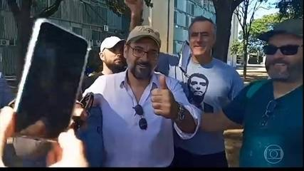 STF forma maioria e rejeita pedido de habeas corpus ao ministro Weintraub