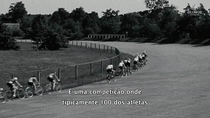 Tóquio 1964: a chegada mais apertada da história do ciclismo olímpico