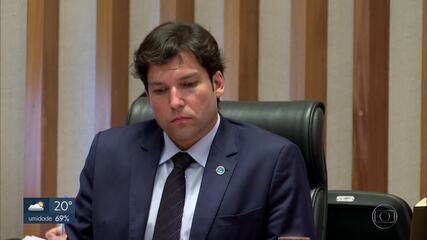 Deputado Robério Negreiros se torna réu por crime eleitoral