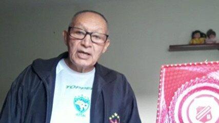 Presidente do União Mogi comenta sobre autorização para retomada dos treinos na Série A