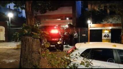 PF faz buscas em 12 endereços no Rio em nova fase da Lava Jato