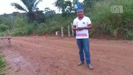 Indígenas da Bahia falam sobre consequências da pandemia de Covid-19 em suas comunidades