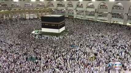 Arábia Saudita vai limitar peregrinação a Meca