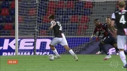 Juventus volta a vencer com um dos gols feito por Cristiano Ronaldo