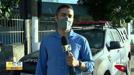 Grupo é detido com armas e moto roubada em Cariacica, ES