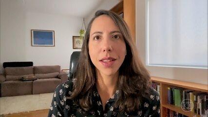 Laura Carvalho lança livro sobre os efeitos da pandemia na economia nacional
