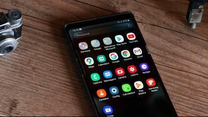 Quatro coisas que você nunca deve fazer no seu celular Android