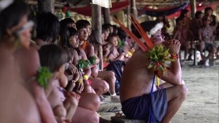 PF e MPF investigam envolvimento de garimpeiros na morte de dois índios em Roraima
