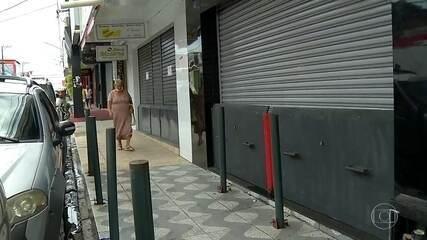 Prefeitura de Natal anuncia reabertura de comércio a partir desta terça