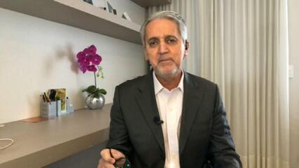 STF prorroga prisão do blogueiro Oswaldo Eustáquio