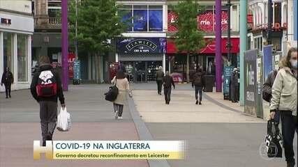 União Europeia autoriza entrada de turistas de 15 países -Brasil está fora da lista