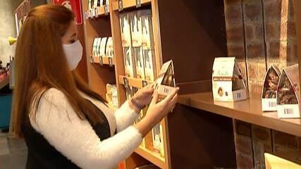 Shopping de Mogi oferece vitrine virtual