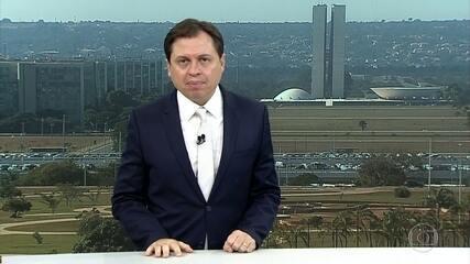 Gerson Camarotti analisa situação do Ministério da Educação