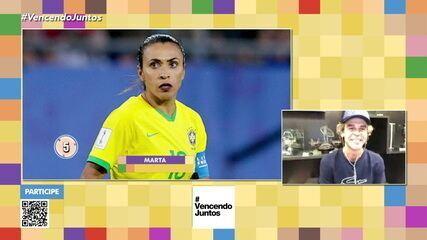 Guga elogia diversas personalidades do esporte