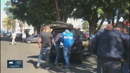 Grupo é preso suspeito de aplicar golpes do falso leilão em Santa Bárbara d'Oeste