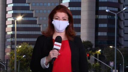 Bolsonaro sanciona com vetos lei que obriga o uso de máscaras
