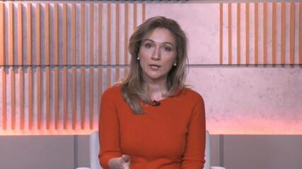 Ana Flor: reajuste na conta de luz deverá ser quatro vezes menor com socorro ao setor elétrico
