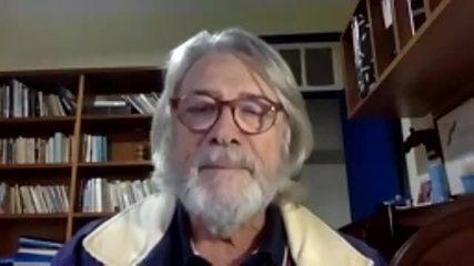 Sérgio Chapelin fala de José-Itamar de Freitas, ex-diretor do programa Fantástico
