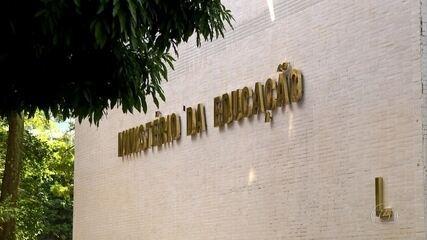 Ministério da Educação segue sem comando