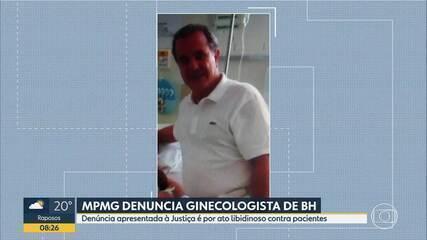 MP denúncia ginecologista suspeito de abusar pacientes durante consultas em BH