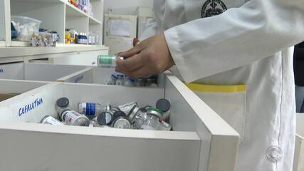 Hospitais da Região Sul do RS importam medicamentos para tratar pacientes com Covid-19