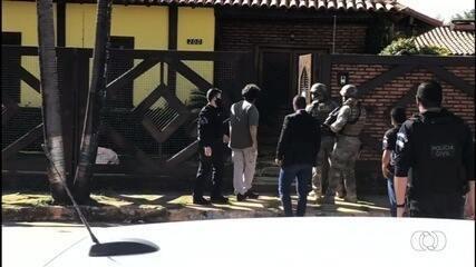 Comandante da PM em Formosa é investigado por improbidade