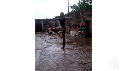 Menino nigeriano bailarino viraliza na internet e recebe apoio do mundo inteiro