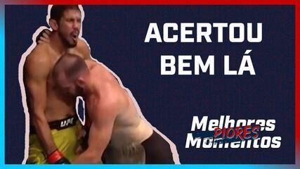 UFC 251: Melhores Piores Momentos