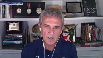 Zé Roberto Guimarães fala sobre as diferenças entre treinar times femininos e masculinos