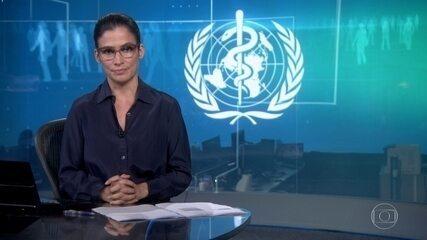 OMS anuncia que 75 países manifestaram interesse em participar do programa de vacinas