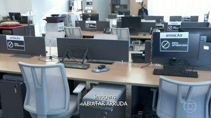 Como o home office tem mudado o trabalho no Brasil