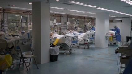 Infectologista: mortes por Covid-19 podem chegar a 220 mil nos EUA até novembro
