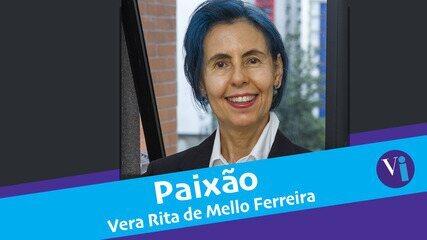 Paixão