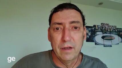 PVC analisa a saída de Jorge Jesus do Flamengo