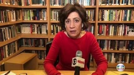 Miriam Leitão analisa acordo para votação do Fundeb