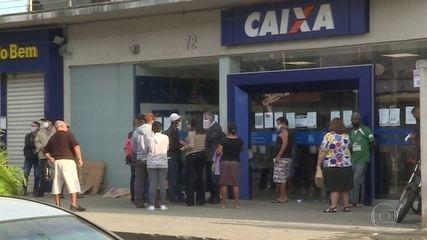Pesquisa mostra que brasileiros usaram auxílio emergencial para pagar água e luz