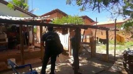 Menina de 8 anos morre eletrocutada ao tocar em cerca eletrificada em Teresina