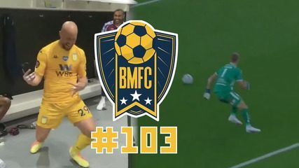 """BMFC #103: Furada bisonha na Suécia, Pepe Reina louco e gols do """"Ceifador"""" na China"""