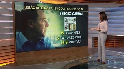 Presidente do STF manda arquivar três inquéritos com base na delação de Sergio Cabral