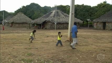 Força-tarefa reforça atendimento de saúde em comunidades indígenas no Mato Grosso