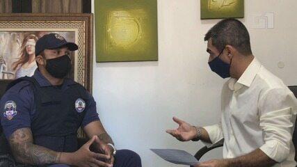 Entrevista exclusiva com GCM e advogado traz novas informações sobre caso de desembargador