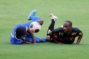 Melhores Momentos de Sport 1 a 0 Vitória-PE