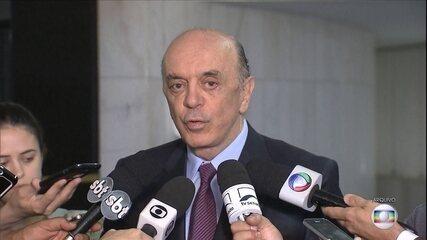 Juiz federal aceita denúncia contra José Serra e a filha dele por lavagem de dinheiro