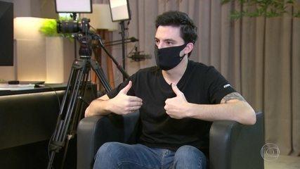 Influenciador digital Felipe Neto é vítima de fake news e de ameaças