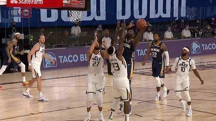 Confira o top 5 de jogadas da noite pela NBA