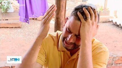 Pastor lamenta suspeita de envolvimento de jovem que acolheu na morte de Danilo, em Goiânia