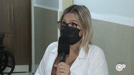 Sem Covid-19, Florínea mantém ações de combate à doença
