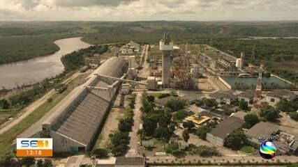 Empresa que arrendou Fafen assume instalação das fábricas de Sergipe e Bahia nesta terça