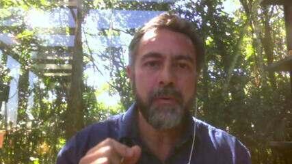 Dados mostram que situação da Amazônia está 'fora de controle', diz Marcio Astrini